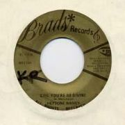 GIRL YOU`RE SO DIVINE / DIVINE EPISODE. Artist: Heptone Barry. Label: Brads